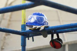 הגבלת רעש במקום העבודה