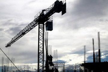 עדכון חשוב: תוספת סיכון בענף הבניה