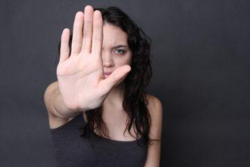 הטרדה מינית מילולית – היכן עובר הגבול?